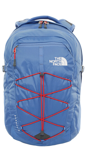The North Face Borealis Daypack 28 L blå